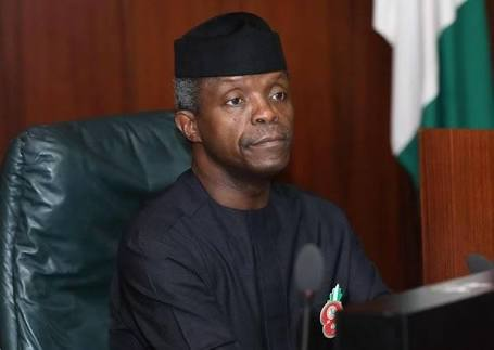 Osinbajo Will Not Be Allowed To Replace Buhari – Northern Elders