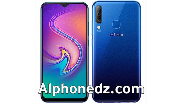 سعر و مواصفات Infinix S4 في الجزائر 2019
