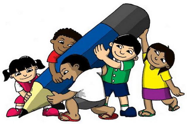 Pendidikan Anak Usia Dini Adalah