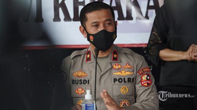 Tak Kunjung Temukan Dalang Pembunuhan Ibu dan Anak di Subang, Polri: Masalahnya Kompleks Sekali