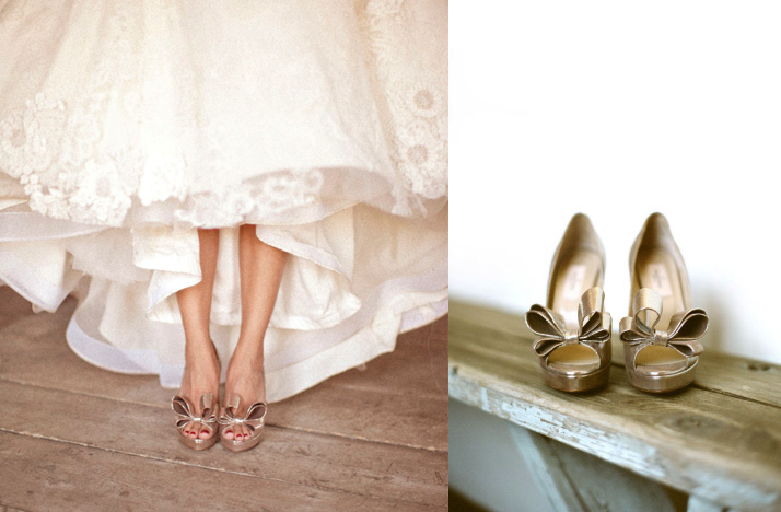 Wedding Shoes Things to Remember While Purchasing Online