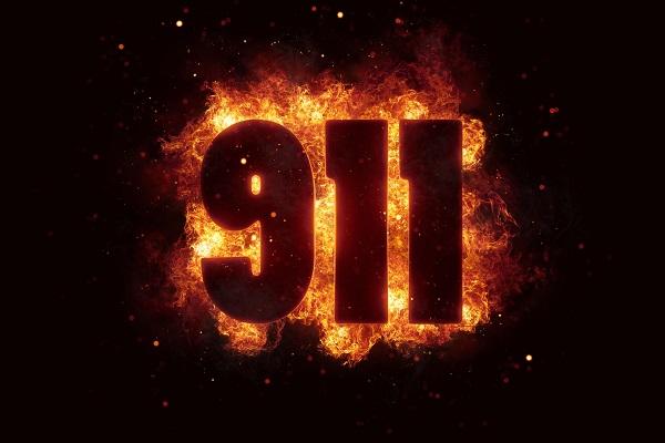 Một thông điệp bí ẩn được tiết lộ sau con số thiên thần 911