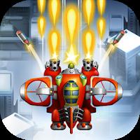 AFC Solar Squad: Space Attack v2.0.5 Apk Mod [Dinheiro Infinito]