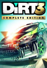 Dirt 3 Xbox360 PS3 free download full version