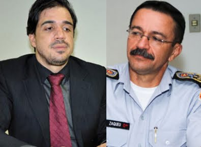 Justiça manda prender coronel e cabo da PM por liderar escutas ilegais