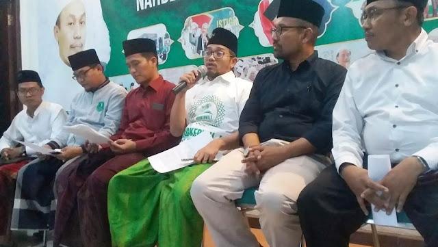 NU Jatim Harap Kasus Gus Muwafiq Segera Disudahi