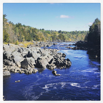 Jay Cooke State Park, Hiking, Aging, Trail Running