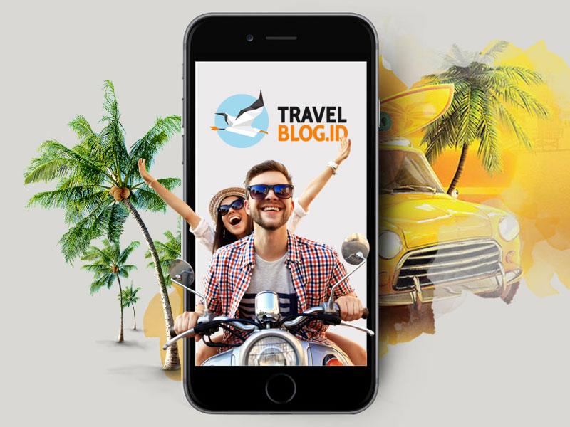 Yuk, Bermain di Negeri Sendiri dan Ceritakan di Travelblog.id