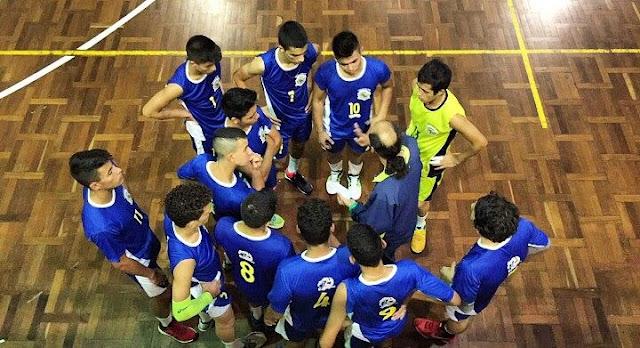 Mais uma vez Iguape se destaca nos Jogos da Juventude 2016