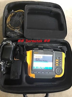 Darmatek Jual Fluke 810 Vibration Tester