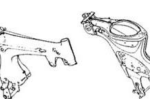 Pemeliharaan, Pengertian, Komponen dan Fungsi Sasis Sepeda Motor