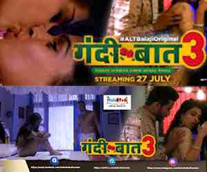 Gandi baat 3 Episodes Mx player