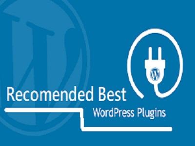 essential plugins for WordPress