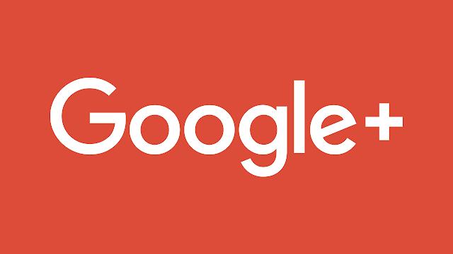 Google+ terminará a 2 de Abril