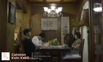 Keluarga Jung Hwan