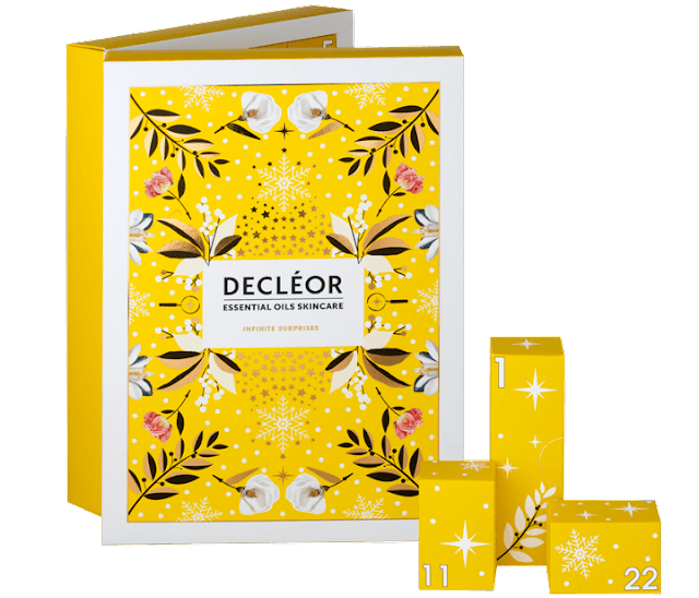 Decleor 2019 Beauty Advent Calendar