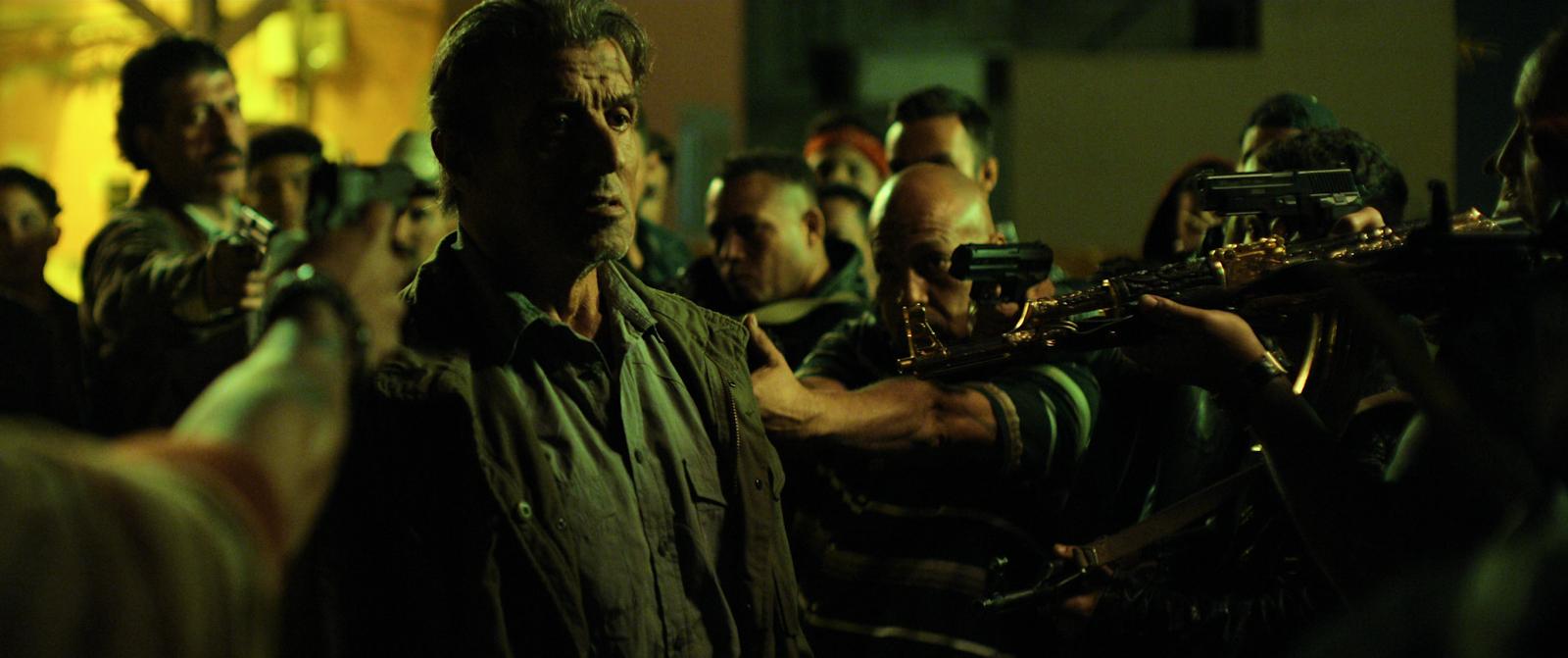 Rambo Last Blood (2019) 4K UHD 2160p Latino-Ingles