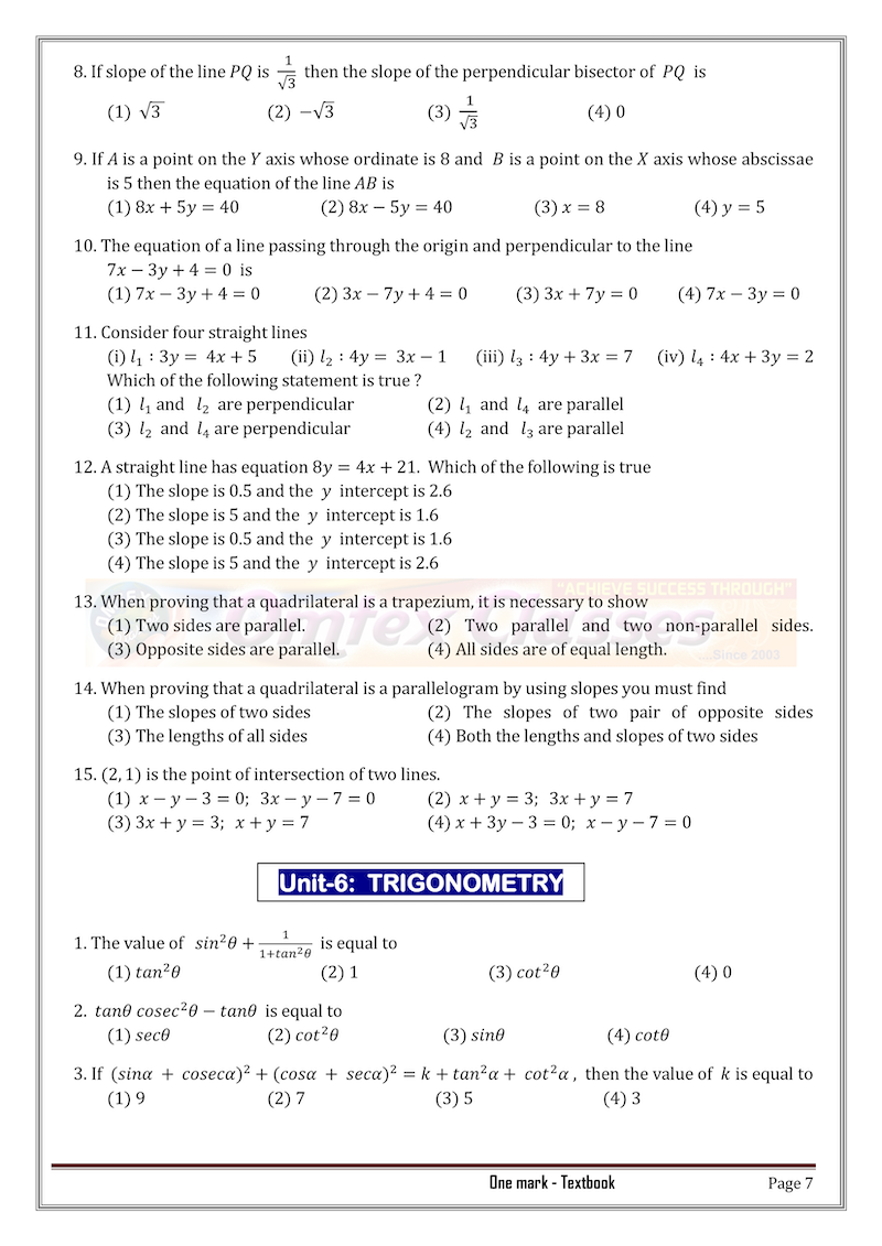 10th-maths-one-marks-book-back-questions-english-medium