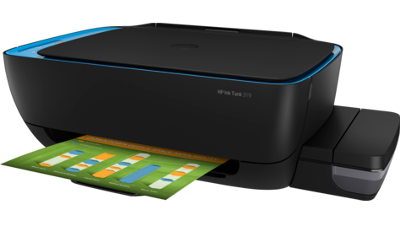 HP Ink Tank Wireless 416 Driver Download