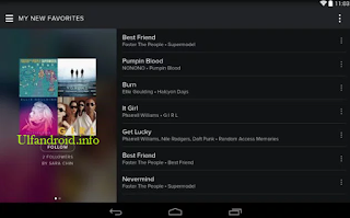 Spotify Music Mod Terbaru v4.6.0 For Android