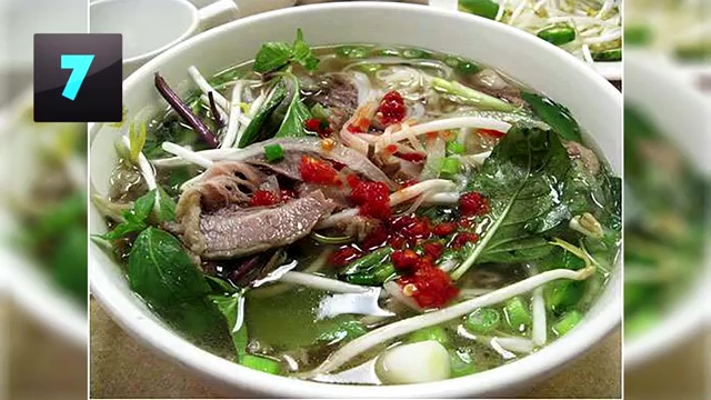 most expensive food, most expensive food in the world, most expensive food ingredients, Anqi Pho Soup
