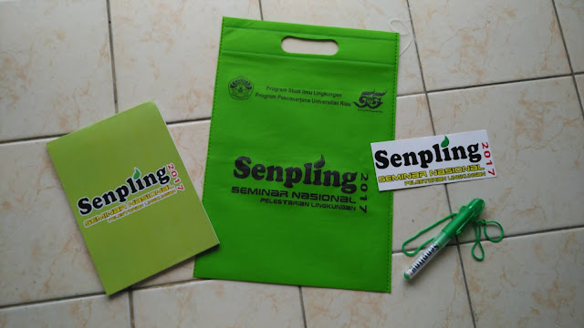 Seminar Kit Senpling