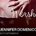 Release Blitz - Worship by Jennifer Domenico