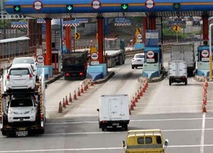 Inilah Cara Mendapatkan Info Lalu lintas Mudik dari Jasa Marga