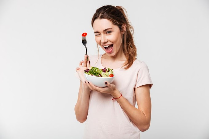 How can I eat consciously? 11 tips for enjoyment without renunciation