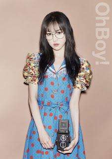 gfriend yuju photo