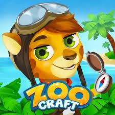 ZooCraft Apk Mod Unlock All
