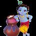 krishna png image