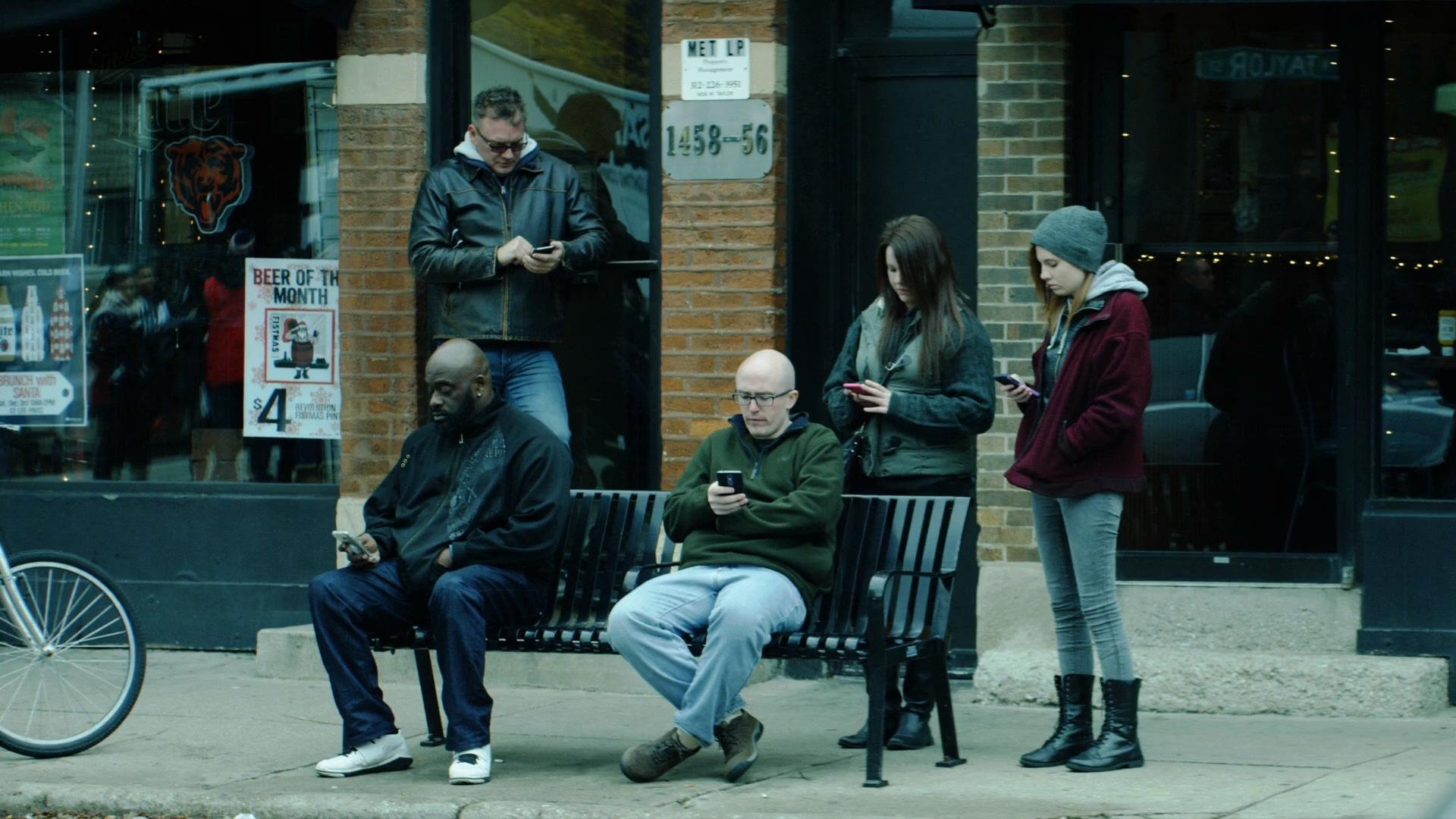 Empty Man: El mensajero del último día (2020) 1080p WEB-DL Latino