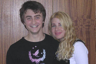 Jenna's interview with Daniel Radcliffe