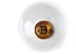 Γι' αυτό είναι - επενδυτική - φούσκα το Bitcoin: 1.000 άνθρωποι ελέγχουν το 40% του κρυπτονομίσματος!
