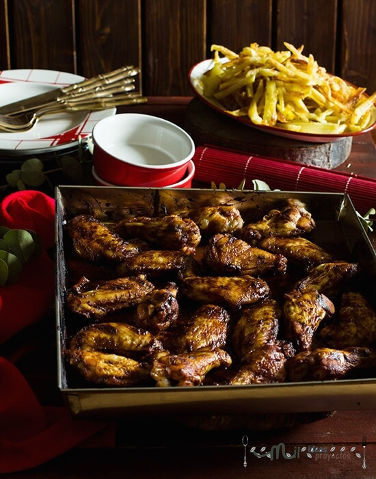 receta-alitas-horno-patatas-fritas