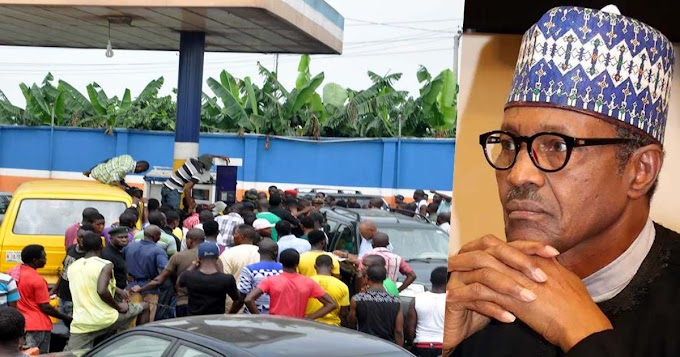 Federal government reacts to petrol price hike information, makes new claims...