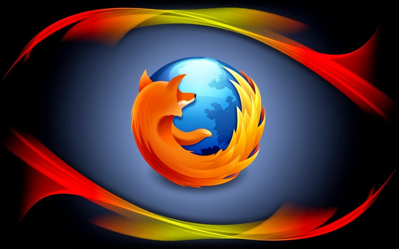 HD Wallpapers Desktop: Mozilla Firefox HD DeskTop Wallpapers
