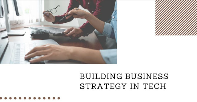 engineering trends follow building business strategy tech