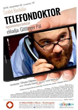 Telefondoktor Esztergomban