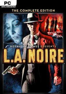 LA Noire Pc free download full version