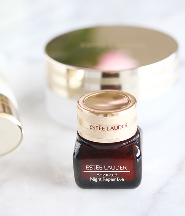 Estée Lauder Advanced Night Repair Eye Review, Estee Lauder Advanced Night Repair Eye, Estee Lauder Advanced Night