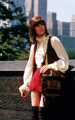 Klute - Jane Fonda