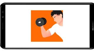 تنزيل برنامج Virtuagym Fitness Tracker - Home & Gym Pro mod premium مدفوع مهكر بدون اعلانات بأخر اصدار من ميديا فاير