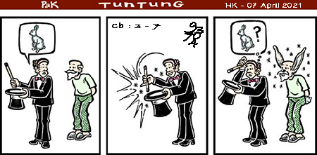 Prediksi Togel Pak Tuntung Hongkong Rabu 07 April 2021