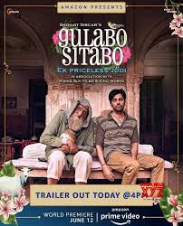 Gulabo Sitabo download full movie