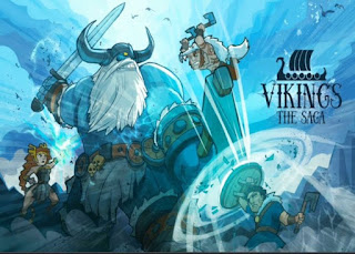 Vikings The Saga MOD