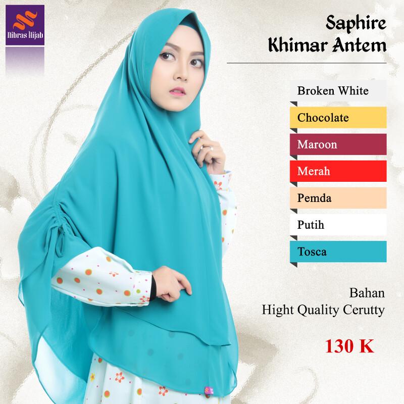 Itenkshop Nibras Hijab