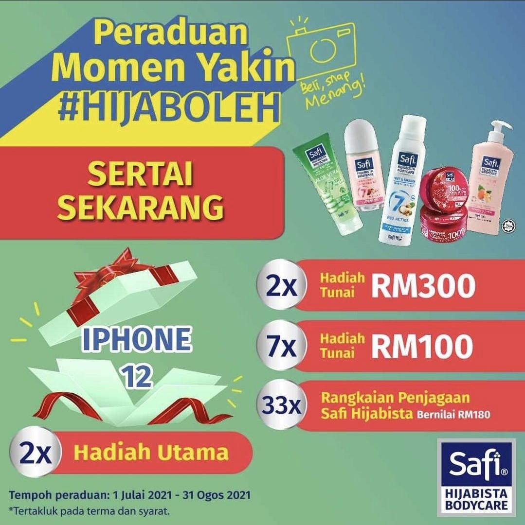 safi contest,