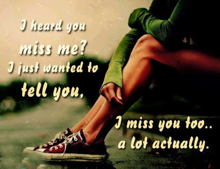 image of i miss you quote download